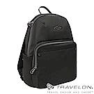 Travelon美國防盜包 PARKVIEW休閒旅遊防盜雙肩後背包TL-43410-19黑