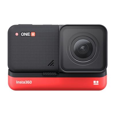 Insta360 ONE R 4K廣角鏡套裝組 運動攝影機(公司貨)