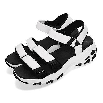 Skechers 涼鞋 D Lites-Fresh Catch 女鞋
