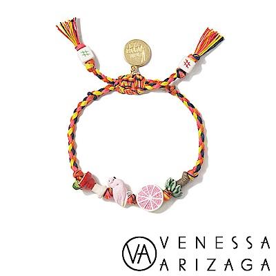 Venessa Arizaga LOST IN PARADISE 彩色手鍊