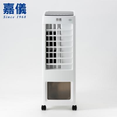 嘉儀 3段速微電腦遙控水冷霧化扇 KEC-9367