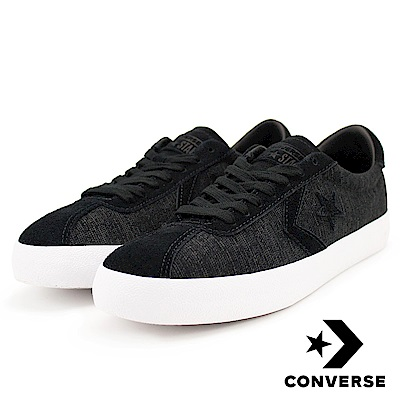 CONVERSE-BREAK POINT男休閒鞋-黑