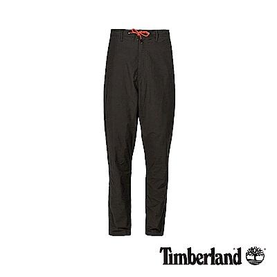 Timberland 男款泥炭色有機棉長褲|A1OIW