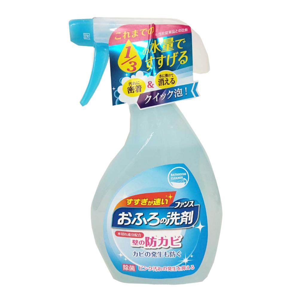 日本第一石鹼 浴室防霉清潔噴霧(380ml)