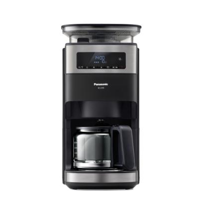 國際牌 全自動研磨美式咖啡機NC-A700