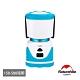 Naturehike LED星光戶外多功能三段式充電帳篷燈 營地燈 天空藍 product thumbnail 1