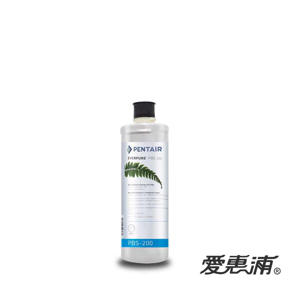 EVERPURE 愛惠浦 公司貨 PBS200淨水濾芯