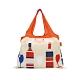 LES TOILES DU SOLEIL法國蘇蕾-兩用購物袋-畫家 product thumbnail 1