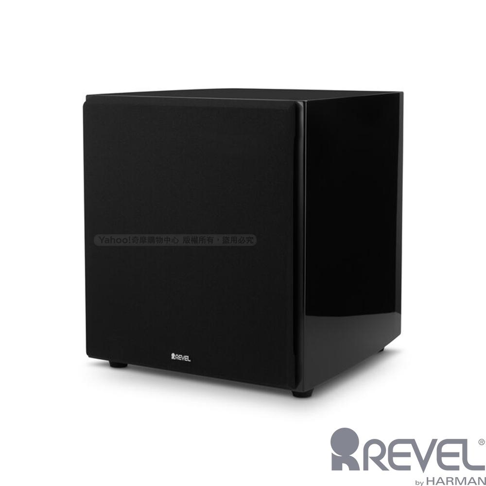美國 Revel B10 800瓦 10吋 重低音喇叭/揚聲器