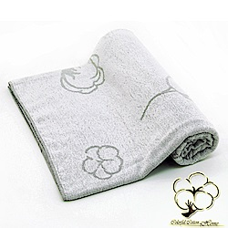 采棉居寢飾文化館 竹碳負離子養生毛巾被