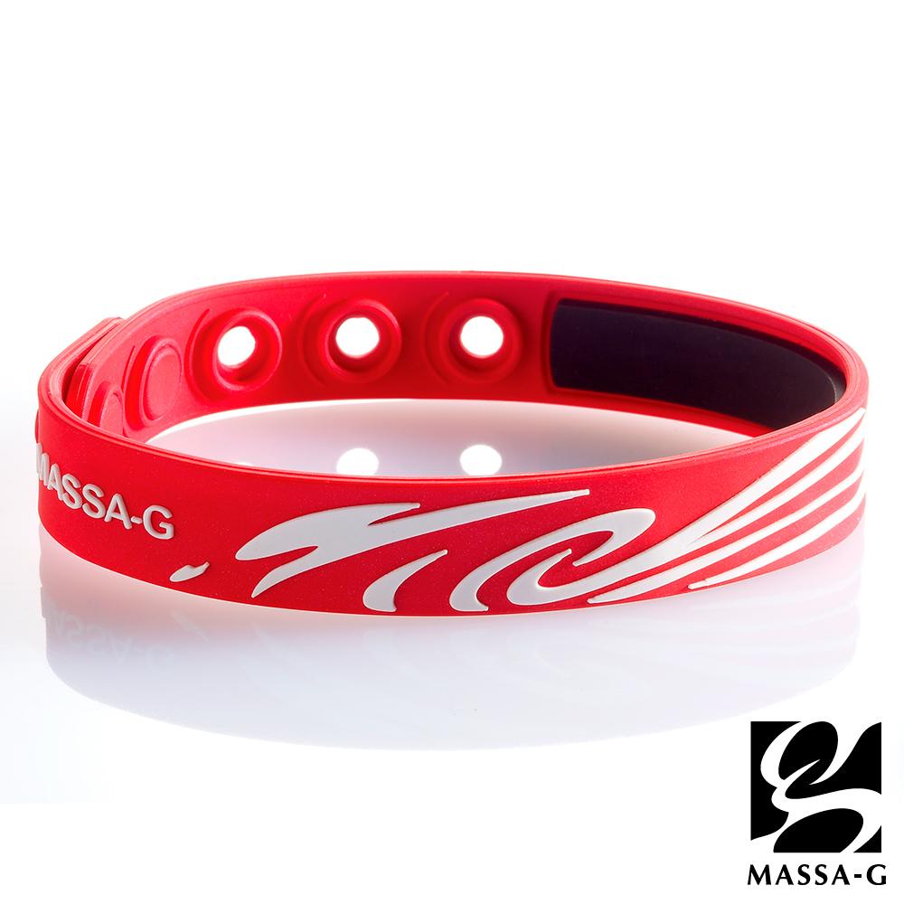 MASSA-G Olympics 奧林匹克系列 鍺鈦手環
