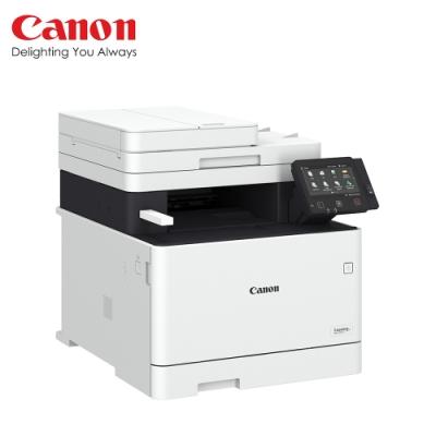 Canon imageCLASS MF735Cx 彩色雷射多功能印表機