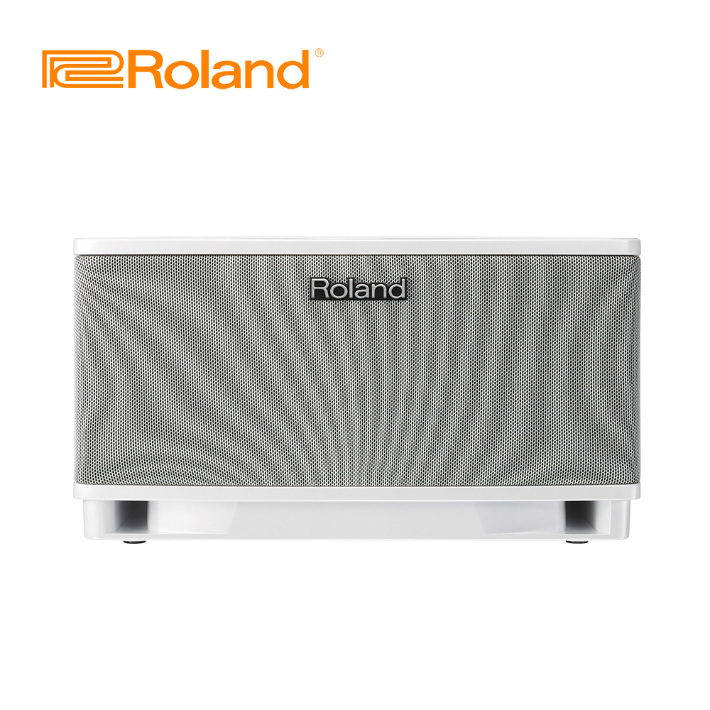 ROLAND CUBE Lite Monitor 監聽音箱 典雅白色款