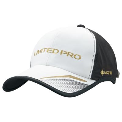 【SHIMANO】GORE-TEX 釣魚帽 LIMITED PRO CA-025T