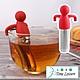 Time Leisure 可愛小人造型/304不鏽鋼懶人沖茶器 /辦公室療癒小物 product thumbnail 1