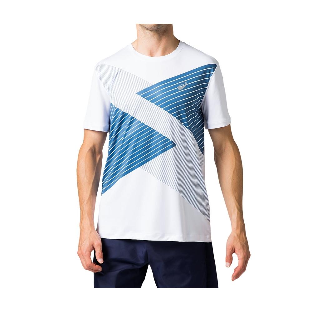 ASICS TOKYO短袖上衣 2011A857-100