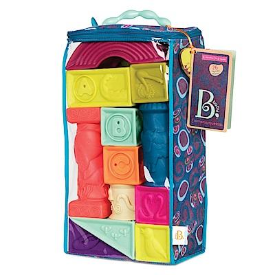 美國【B.Toys】羅馬城堡(芽綠)