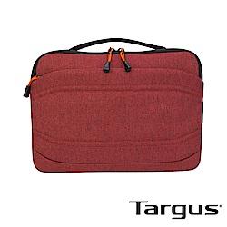 Targus Groove X2 Slimcase 13吋電腦側背包-紅(TSS979