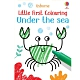 Little First Colouring Under The Sea 海底著色書 product thumbnail 1