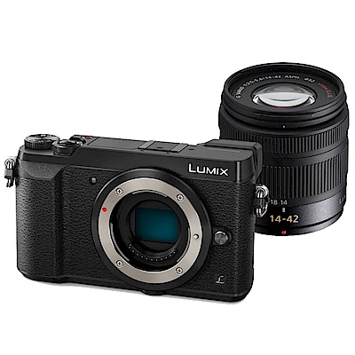 Panasonic GX7 Mark II / GX85+14-42mm 單鏡組*(平輸)