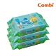 【Combi】Malo 超純水嬰兒柔濕巾20抽促銷組 product thumbnail 1
