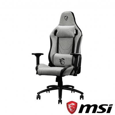MSI MAG CH130 I FABRIC 龍魂電競椅