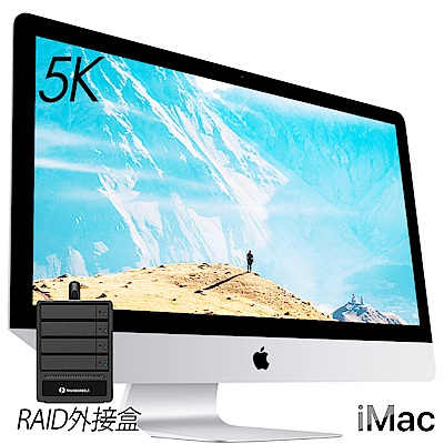 Apple iMAC 27/20G/1T+512M.2/MAC OS(MRQY2TA/A)