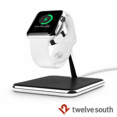 Twelve South Forte for Apple Watch 手錶立架
