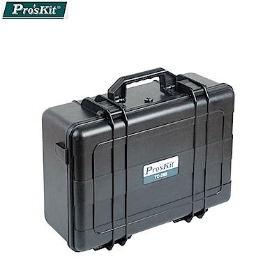 台灣品牌Pro'sKit寶工攝影防水箱TC-265