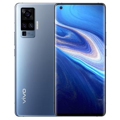 (福利品)vivo X50 Pro 5G (8G/256G) 6.56吋八核心智慧手機-阿爾法灰