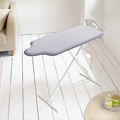 日本 YAMAZAKI-人型立地式燙衣板(閃電銀)★燙衣板/燙衣架