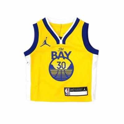 NIKE NBA Statement Edition 新生兒球衣 勇士隊 Stephen Curry