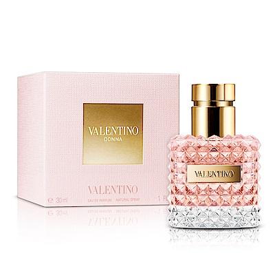(即期品)Valentino Donna 女性淡香精30ml