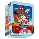 哆啦A夢-大雄的天方夜譚DVD