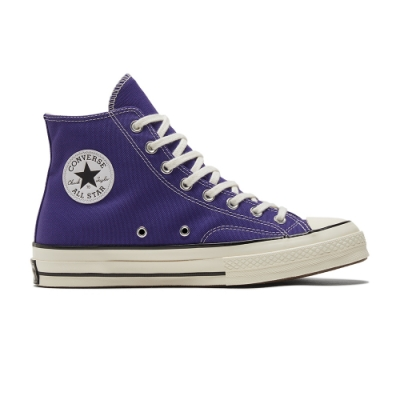 CONVERSE CHUCK 70 HI 高筒 百搭 休閒鞋 男女 紫色 170550C