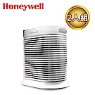 Honeywell 抗敏系列空氣清淨機 HPA-100APTW(2入組)