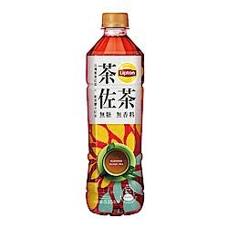立頓 茶佐茶無糖紅茶(535mlx24入)