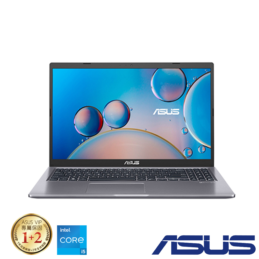 ASUS X515JP 15吋筆電 (i5-1035G1/MX330/8G/512G/Laptop/星空灰)