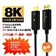 MCHAONEST 純系列 光纖HDMI 1米 2.1版超高清第三代 8K@60Hz 4K 120P(支援Sony PS5) product thumbnail 1
