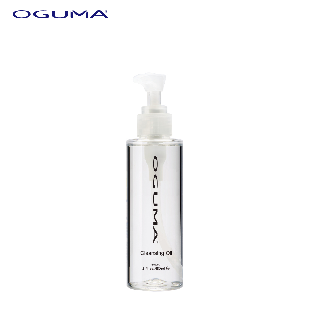 OGUMA水美媒 卸妝油(全臉 乳化型)150ml