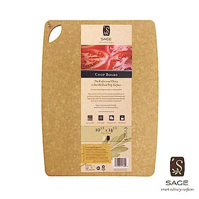 SAGE無菌木砧板_實用型28X38cm