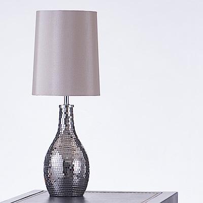 bnatural 馬賽克金屬桌燈BNL00081
