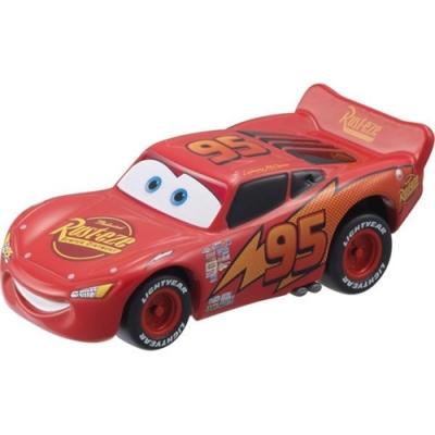 任選TOMICA  C-01 麥坤 DS41890 汽車總動員 CARS迪士尼小汽車