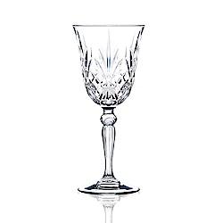 義大利RCR梅洛迪無鉛水晶葡萄酒杯(6入)270cc(快)