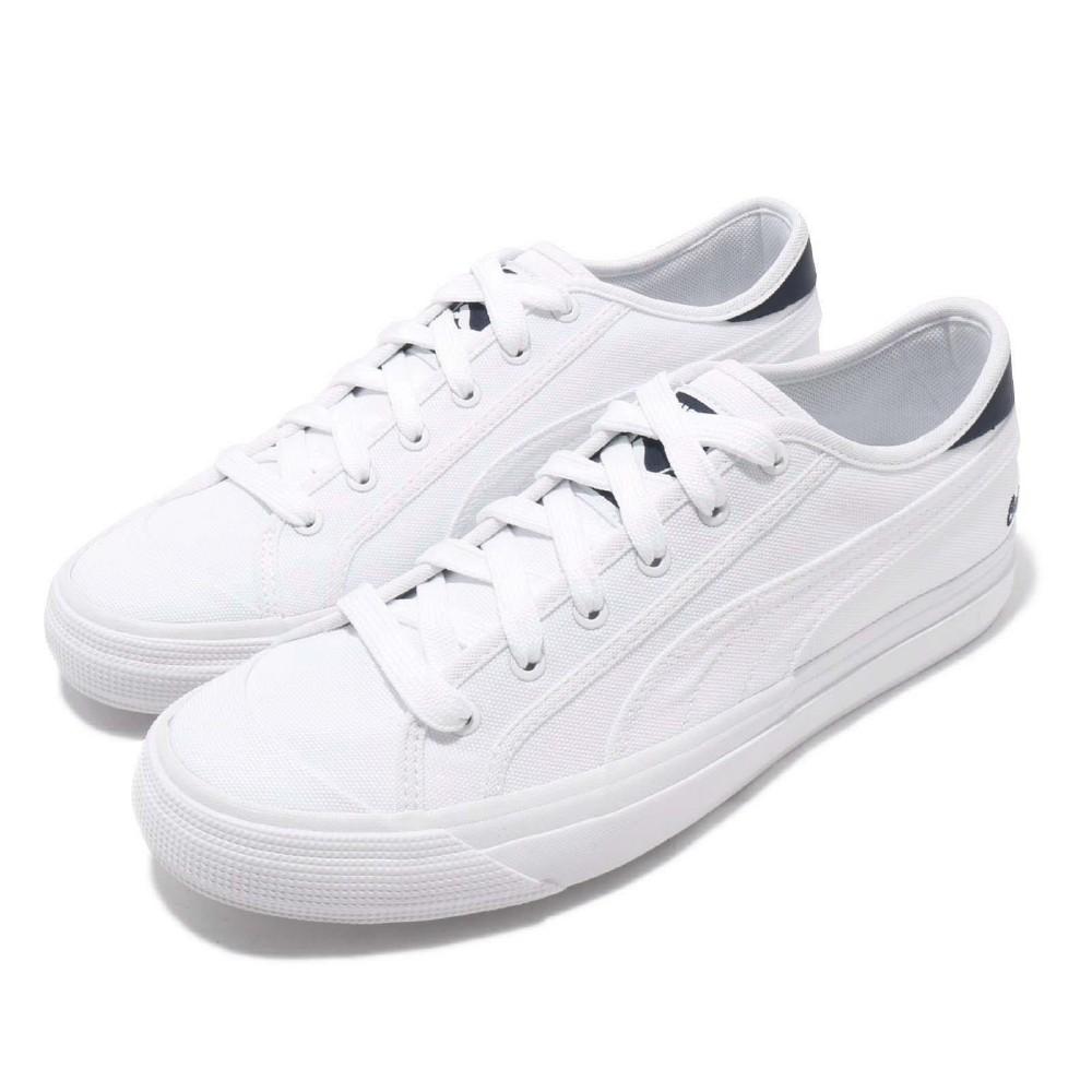 Puma 休閒鞋 Capri 低筒 男女鞋