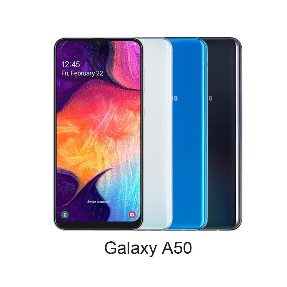 SAMSUNG三星Galaxy A50(A505G) 6G+128G手機