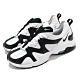 Nike 休閒鞋 Air Max Graviton 運動 女鞋 氣墊 舒適 避震 簡約 球鞋 穿搭 白 黑 AT4404101 product thumbnail 1