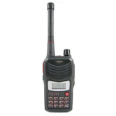 MTS 110V VHF 單頻 美歐軍規 無線電對講機
