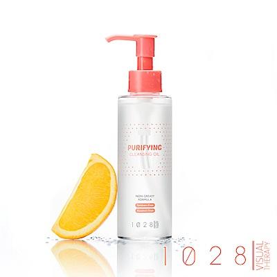 1028-ASAP零油感甜橙卸妝油150ml