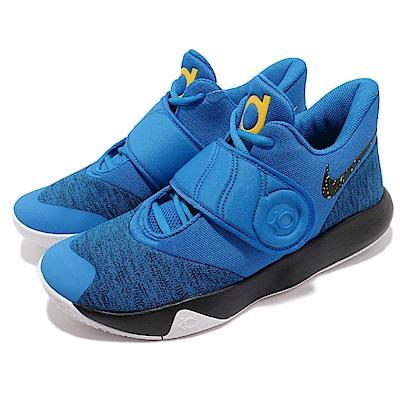 Nike 籃球鞋 KD Trey 5 運動 男鞋